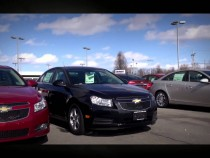 Buying An Used Car From A Franchise Dealership