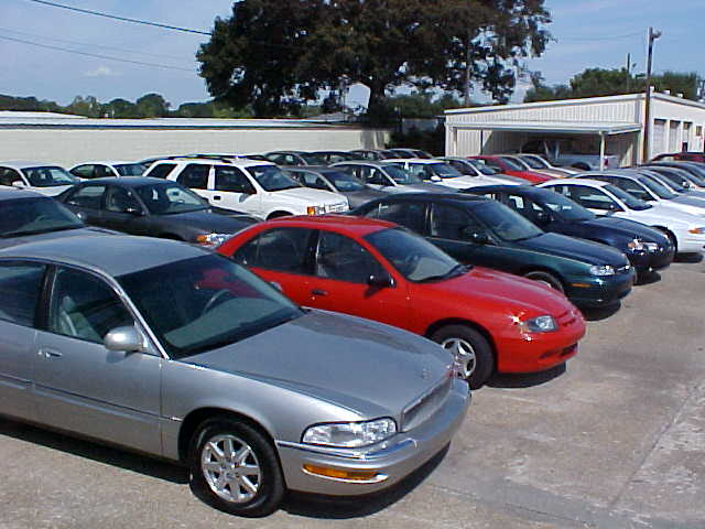 investing In An Used Car From the Franchise Dealership