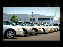 Consignment Auto Sales Are about The Rise