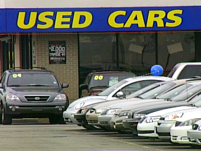purchasing A Car On A Budget