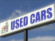 Why It Is Harder To get A car That Is Used