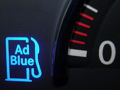 La rivoluzione delle auto diesel passa per l'AdBlue