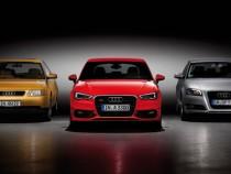La nascita e i primi anni del marchio Audi