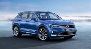 Volkswagen Tiguan è arrivata anche in Italia
