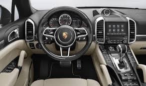 Caratteristiche della Porsche Macan