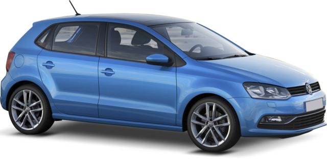 Volkswagen Polo: un evergreen per i giovani da quarant'anni