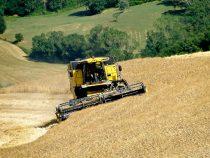I radiatori per trattori agricoli