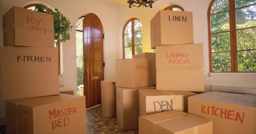 Perché rivolgersi ad una ditta specializzata per organizzare il trasloco?