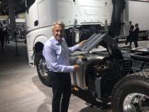Gigante mundial de camiones adopta el sistema inalámbrico de gestión de baterías de NorthStar Battery