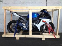 Trasporto Moto Scooter