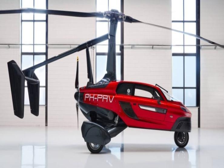 automobili del futuro