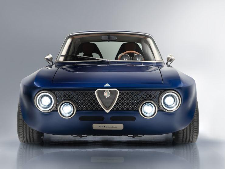 Giulia GTA