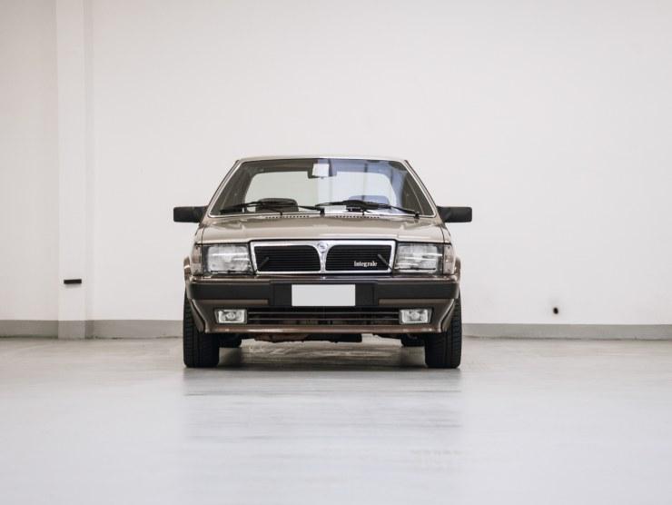 Lancia Prisma Integrale