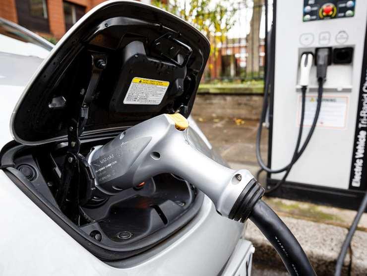 ue auto elettriche