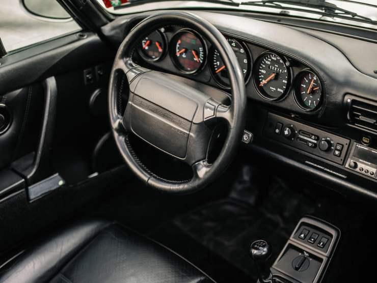 Porsche Maradona