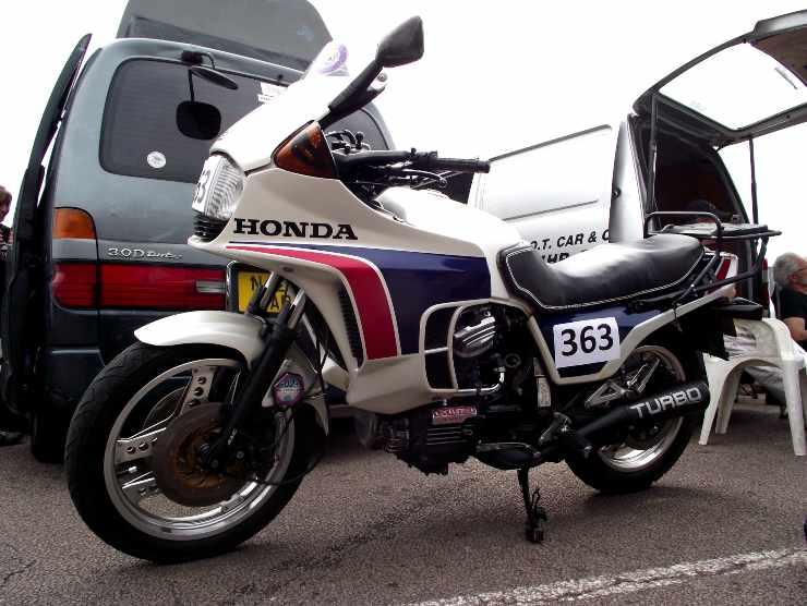 turbo moto