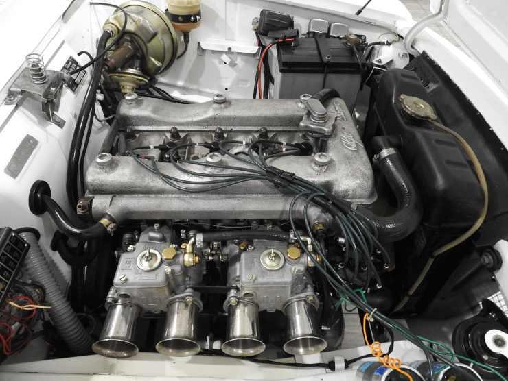Alfa Romeo Giulia 1.6 Sprint GTA