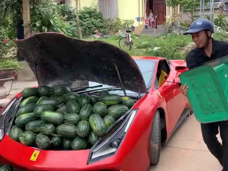 ferrari meloni