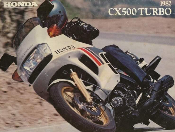 moto turbo