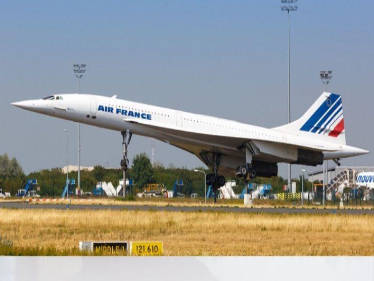 Camper Concorde Liner