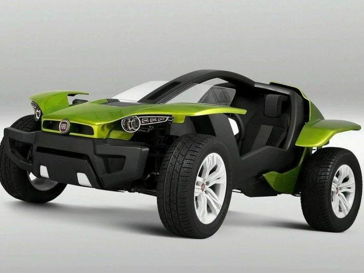 Fca Buggy concept