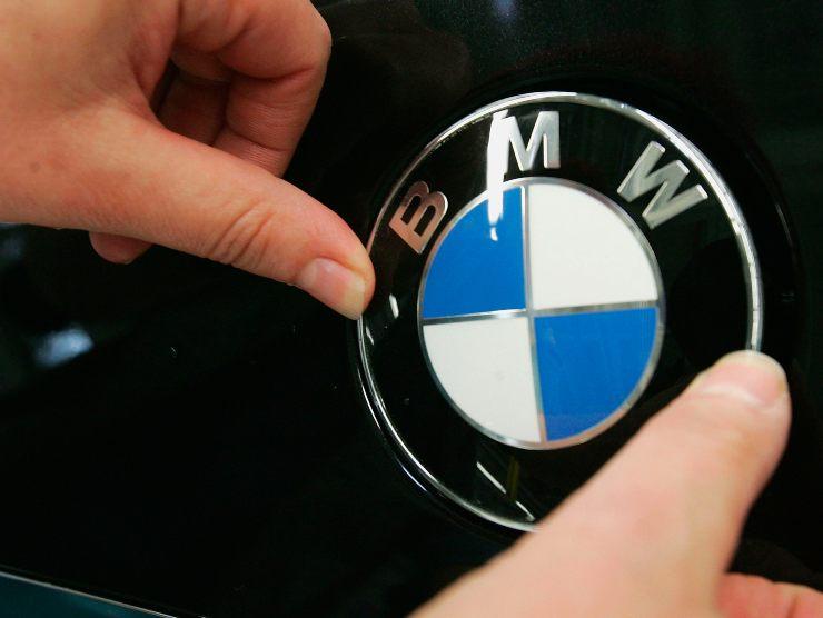BMW elettriche Hans Zimmer