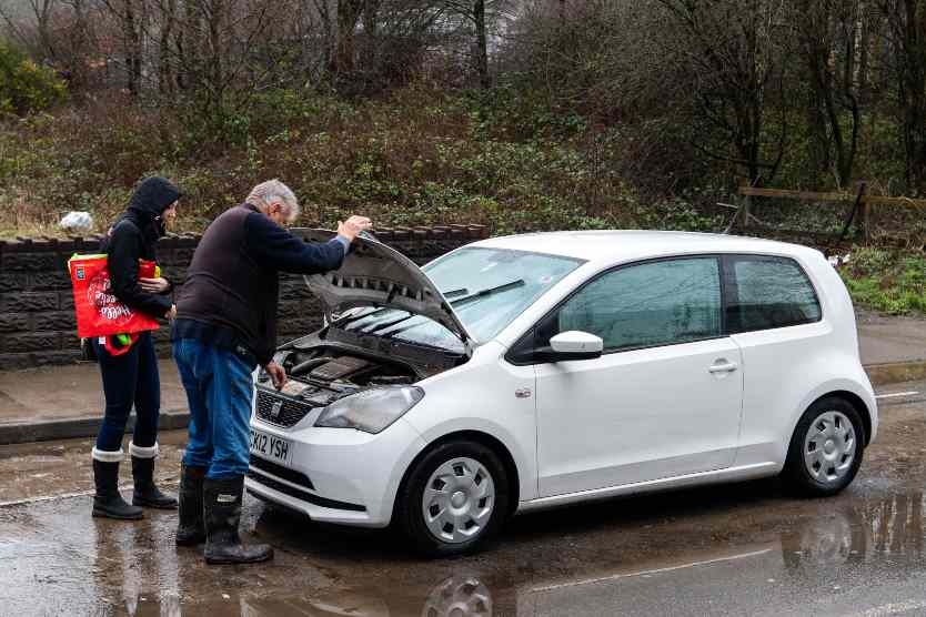 Automobili stima ADAC Fiat Punto