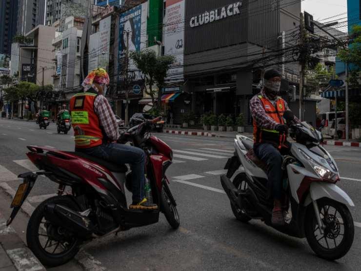 Incidenti stradali bici, scooter e moto