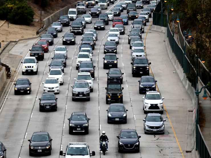 Autostrade incidenti contromano