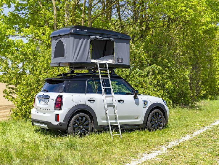 Mini Camper 4