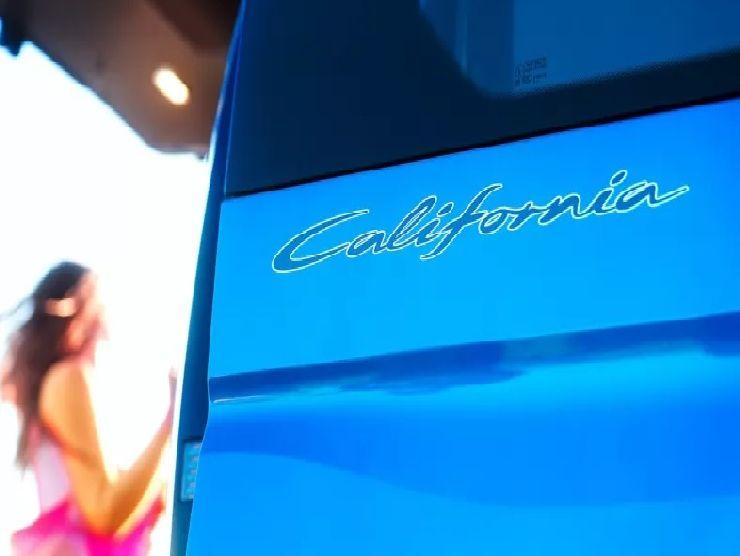 Nuovo Caddy California