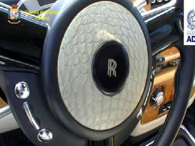 Rolls-Royce Livorno