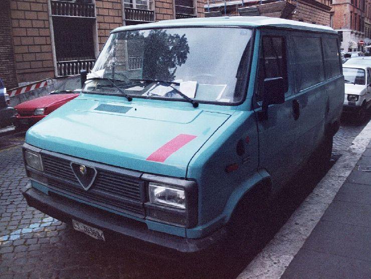 Alfa Romeo AR 6
