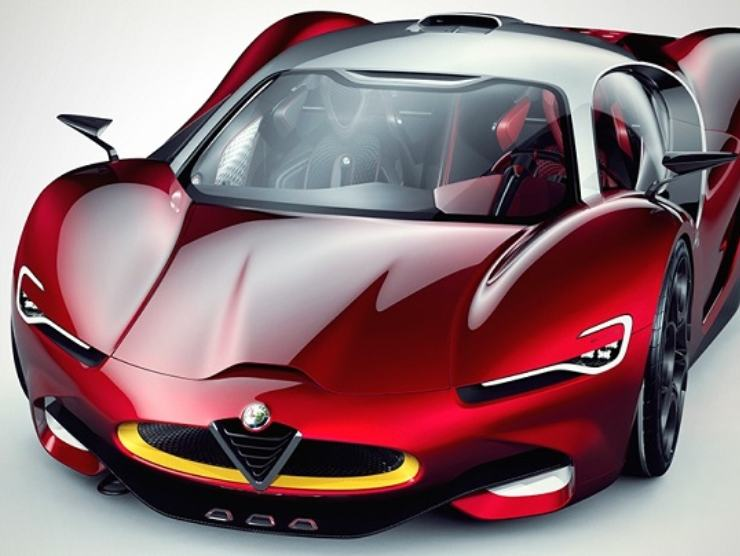 Alfa Romeo Furia (Motorionline.com)