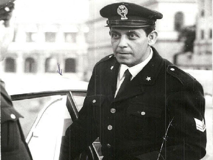 Armando Spatafora