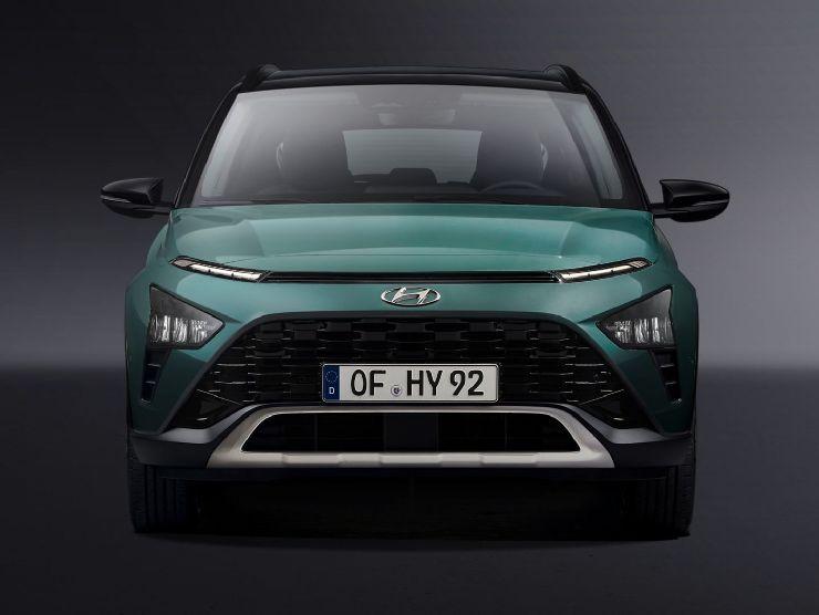 Bayon Hyundai 3