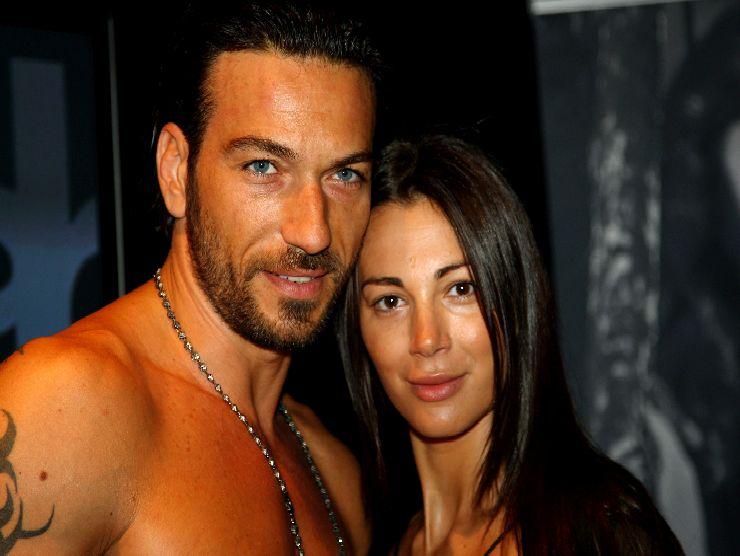 Costantino Vitagliano e Linda Santaguida