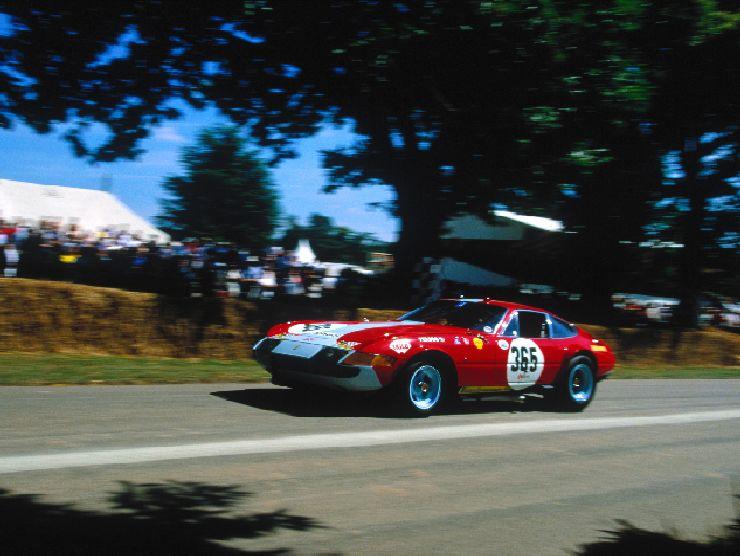 Daytona 365