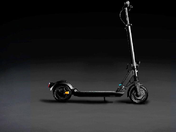 E Scooter Mercedes 2