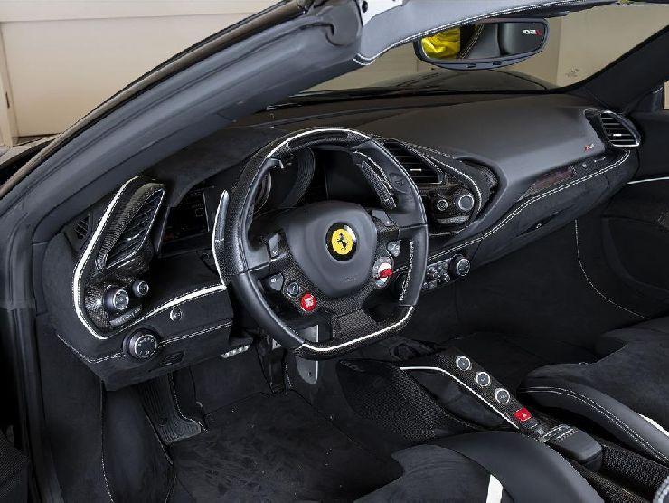 Ferrari J50 4