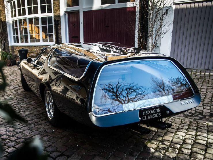 Ferrari carro funebre 3