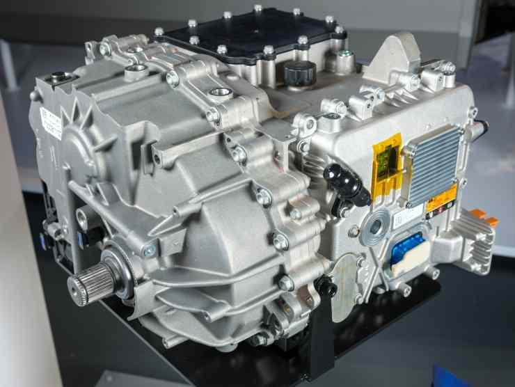 general motors auto elettriche