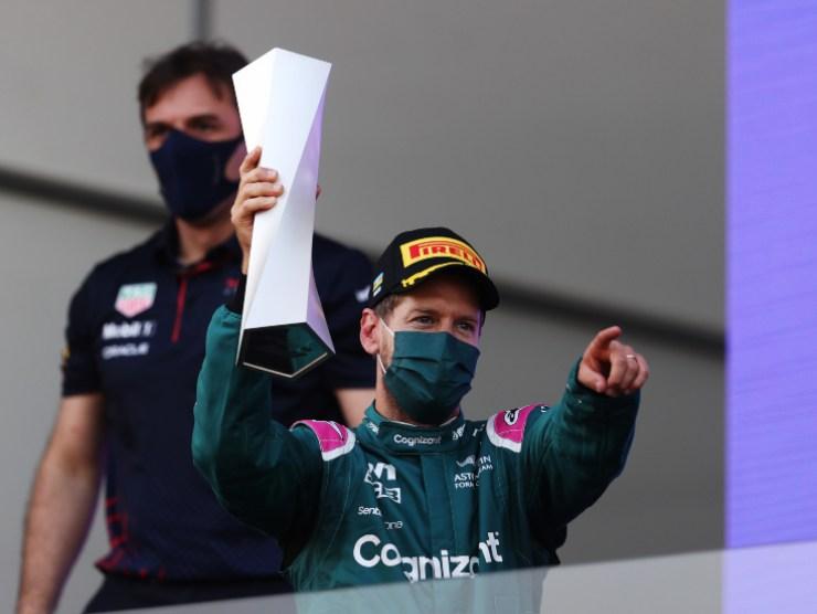 F1 Bonolis Hamilton