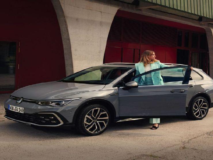 Golf Attrack (Volkswagen)