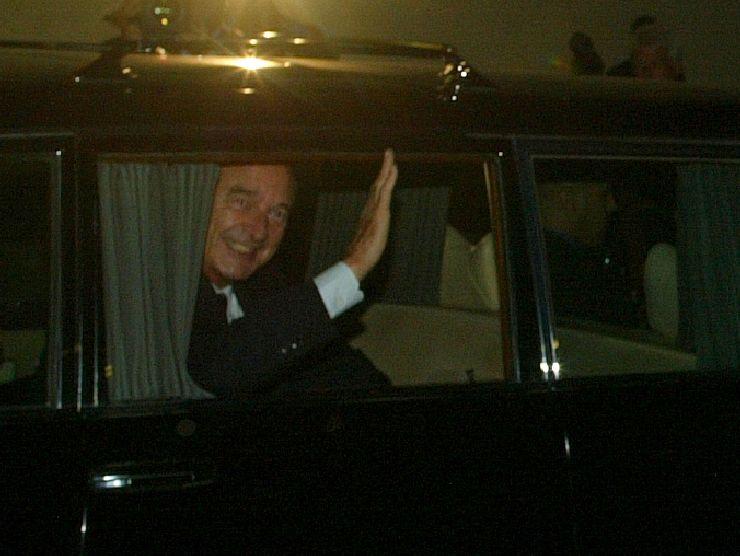 Jacques Chirac 3
