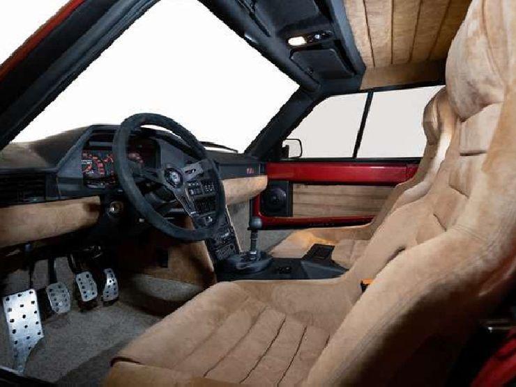 Lancia Delta in vendita 4
