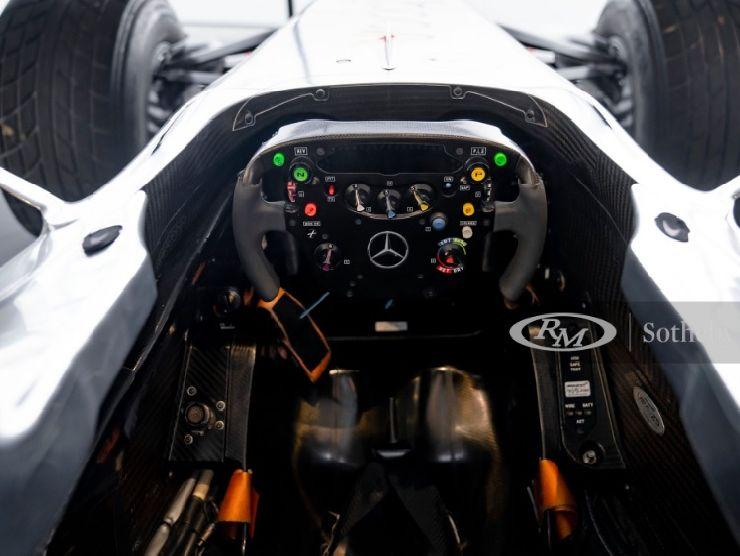 McLaren vendita 3