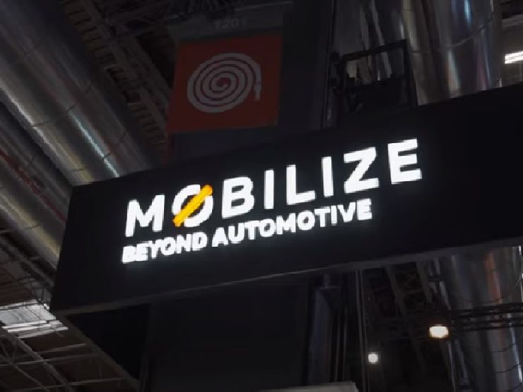 Mobilize 2