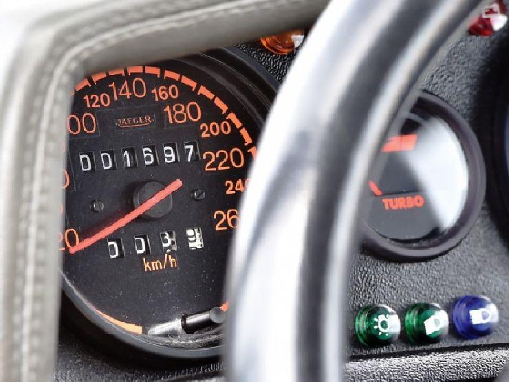 Peugeot 205 Turbo 4