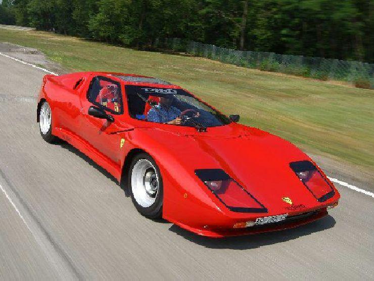 Puma GTV 2